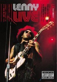 Cover Lenny Kravitz - Lenny Live [DVD]